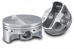 SRP Ford 418W -5cc F/T Pistons, Rings