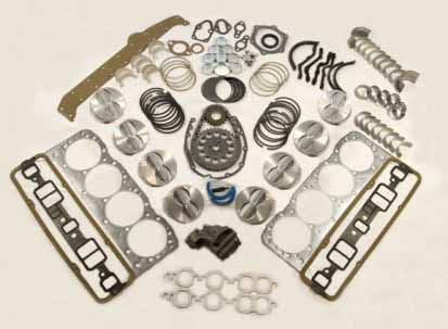 FORD 351 CLEVELAND COMPLETE ENGINE KIT - Affordable Racing Parts