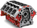 GM LSX Bowtie Block 4.065 Bore