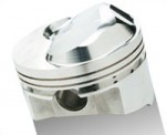 SRP Chevy 489 +43cc D/T Pistons, Rings
