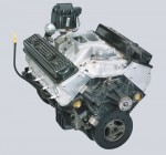 Gm Perf, ZZ4 350 Base, 355 Hp